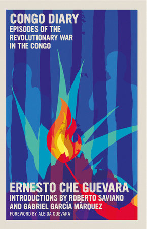 Congo Diary by Ernesto Che Guevara