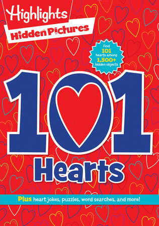101 Hearts by
