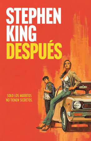 Después / Later by Stephen King