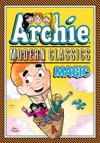 Archie: Modern Classics Magic