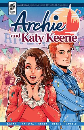 Archie & Katy Keene by Mariko Tamaki and Kevin Panetta