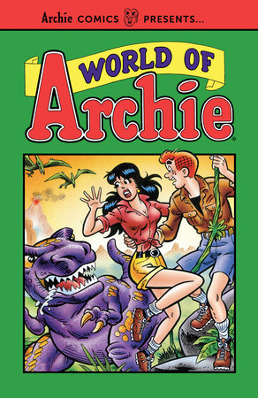 World of Archie Vol. 2 by Archie Superstars