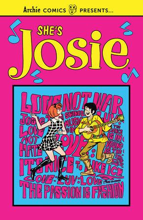 She's Josie by Archie Superstars
