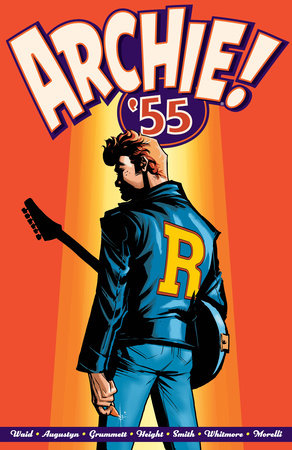 Archie: 1955 by Mark Waid