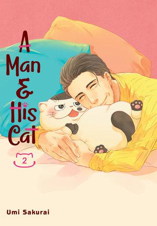 A Man and His Cat 02 by Umi Sakurai