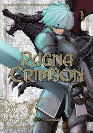 Ragna Crimson 01 by Daiki Kobayashi
