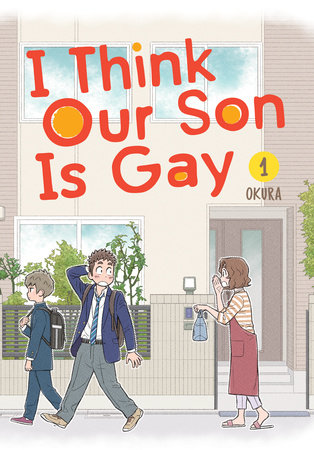 I Think Our Son Is Gay 01 by Okura