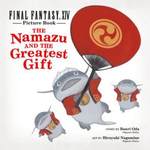 Final Fantasy XIV Picture Book