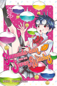 Yamada-kun and the Seven Witches 25-26