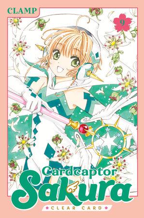 Cardcaptor Sakura: Clear Card 9 by CLAMP