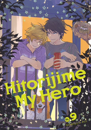 Hitorijime My Hero 9 by Memeco Arii