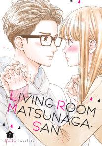 Living-Room Matsunaga-san 7