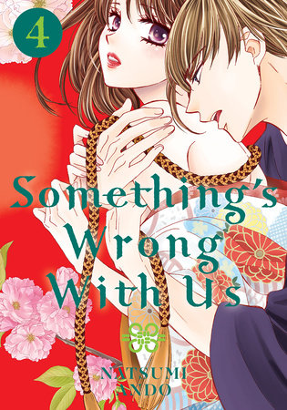 Something's Wrong With Us 4 by Natsumi Ando