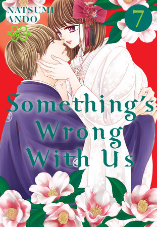 Something's Wrong With Us 7 by Natsumi Ando