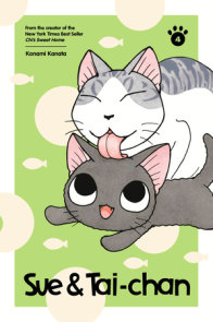 Sue & Tai-chan 4