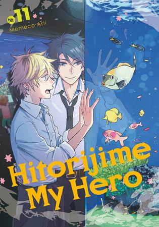 Hitorijime My Hero 11 by Memeco Arii