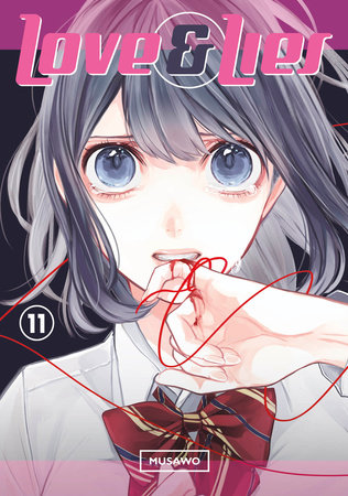 Love and Lies 11 by Musawo