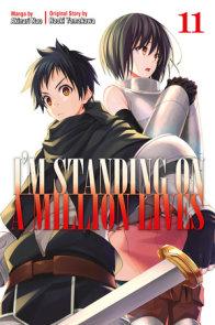 I'm Standing on a Million Lives 11