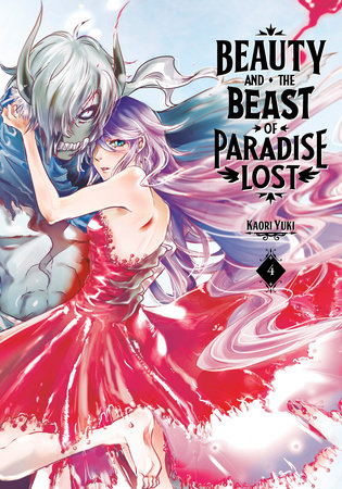 Beauty and the Beast of Paradise Lost 4