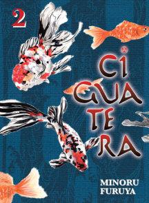 Ciguatera, volume 2