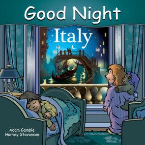 Good Night Italy