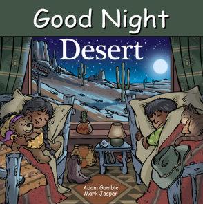 Good Night Desert