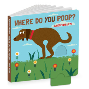 Where Do You Poop?