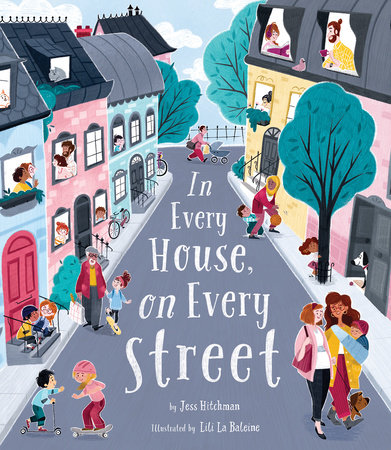 In Every House on Every Street by Jess Hitchman