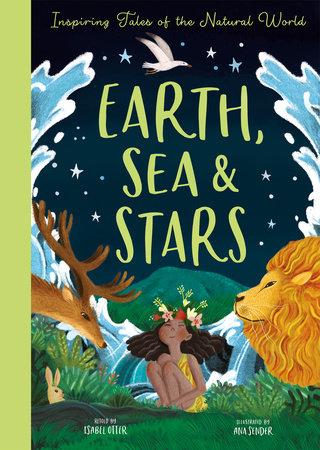 Earth, Sea & Stars by