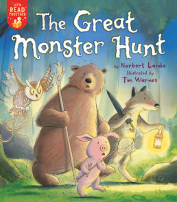 The Great Monster Hunt