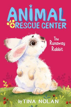 The Runaway Rabbit by Tina Nolan