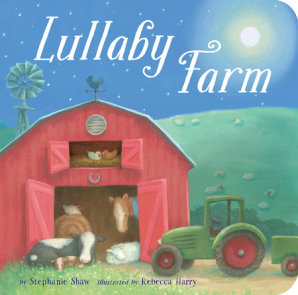 Lullaby Farm