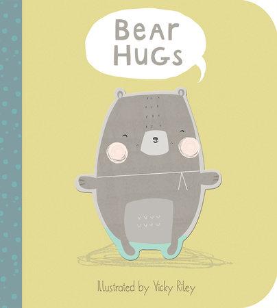 Bear Hugs by Libby Walden