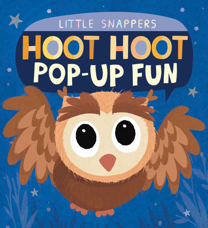 Hoot Hoot Pop-up Fun by Nicola Edwards