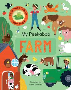 My Peekaboo Farm