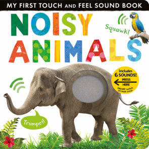 Noisy Animals