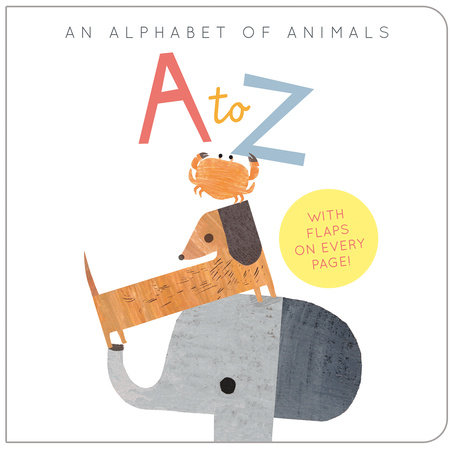 A to Z by Harriet Evans