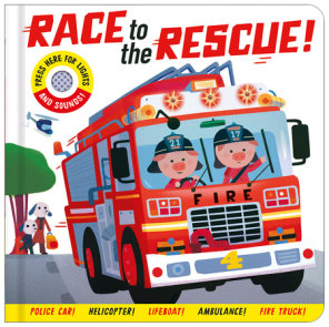 Race to the Rescue!