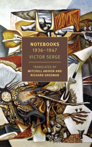 Notebooks: 1936-1947