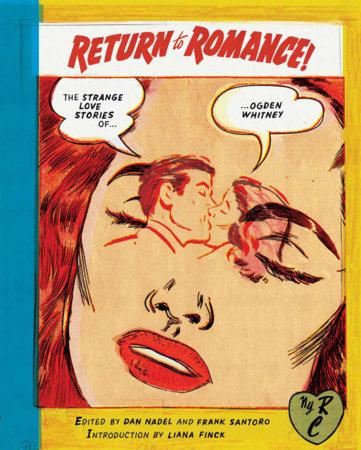 Return to Romance by Ogden Whitney