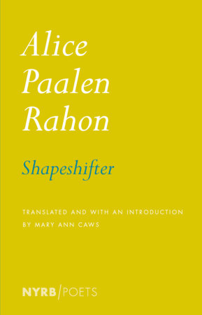 Shapeshifter by Alice Paalen Rahon