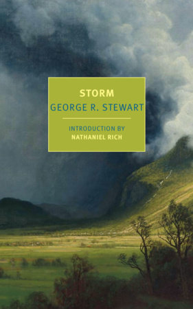 Storm by George R. Stewart