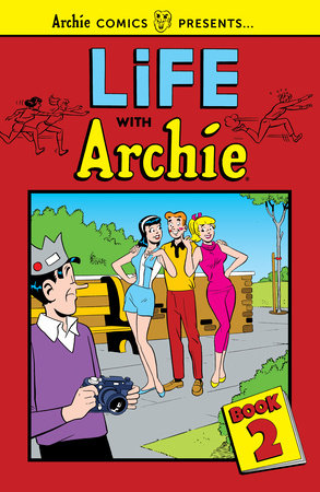 Life with Archie Vol. 2 by Archie Superstars