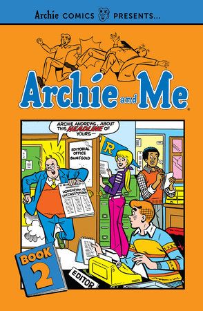 Archie and Me Vol. 2 by Archie Superstars