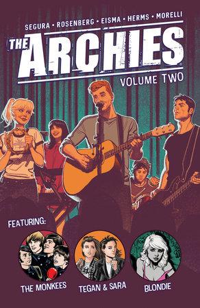 The Archies Vol. 2 by Matthew Rosenberg and Alex Segura