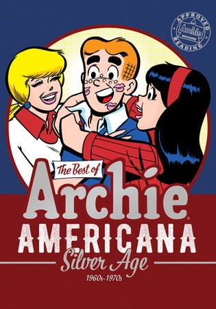 The Best of Archie Americana Vol. 2 by Archie Superstars