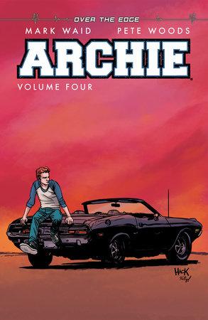 Archie Vol. 4 by Mark Waid