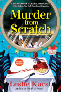 Murder from Scratch