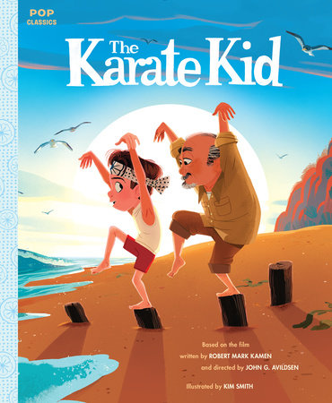 The Karate Kid by