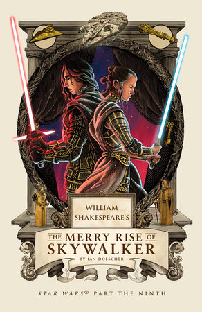 Rise of skywalker book barnes and noble